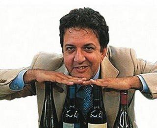 Luciano Pignataro sul suo blog parla della Masseria La Morella