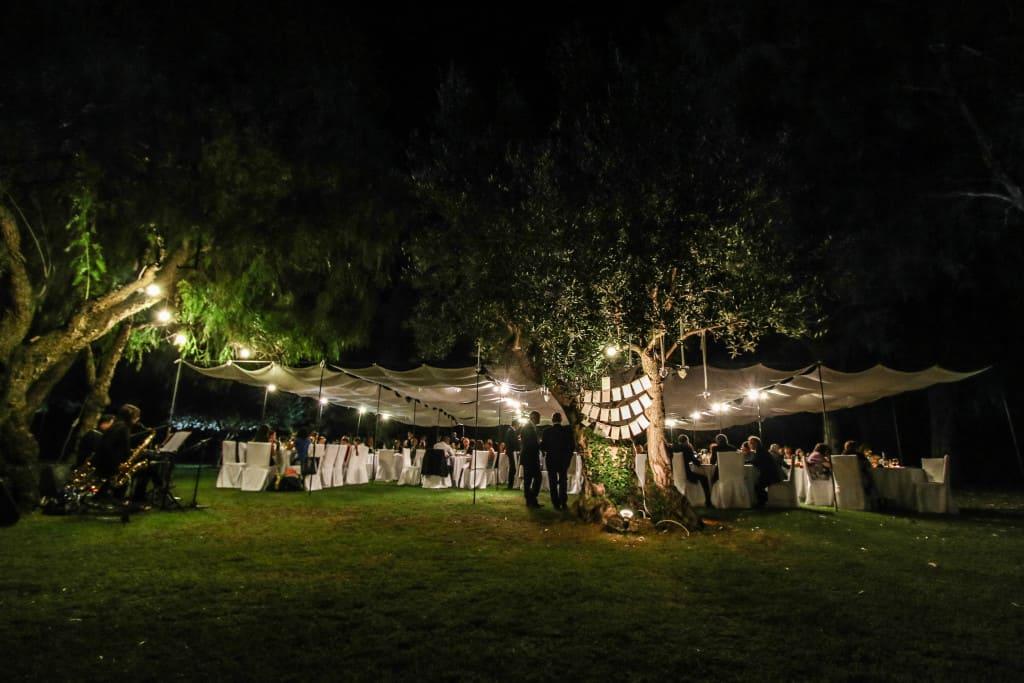 Matrimonio alla Masseria Morella