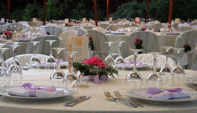Matrimonio presso Masseria La Morella - Dettaglio