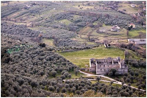 Castrum Olibani