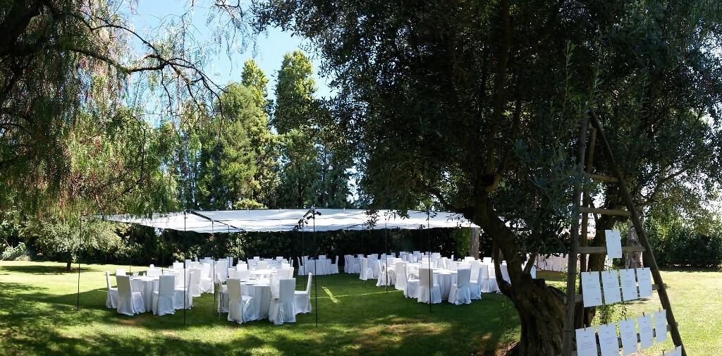 spesso Agriturismo Masseria La Morella - Matrimonio all'aperto a  AT66