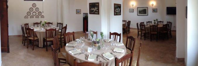 ristorante km 0 Battipaglia