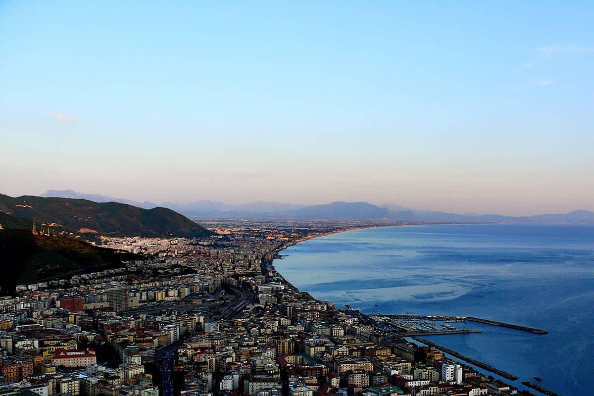 Agriturismo Campania a Salerno