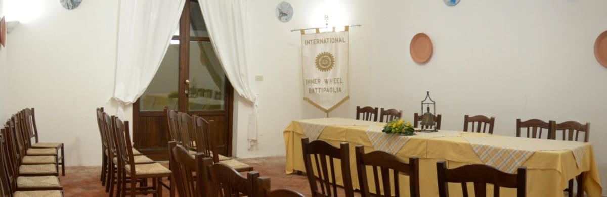 Sala congressi a Salerno