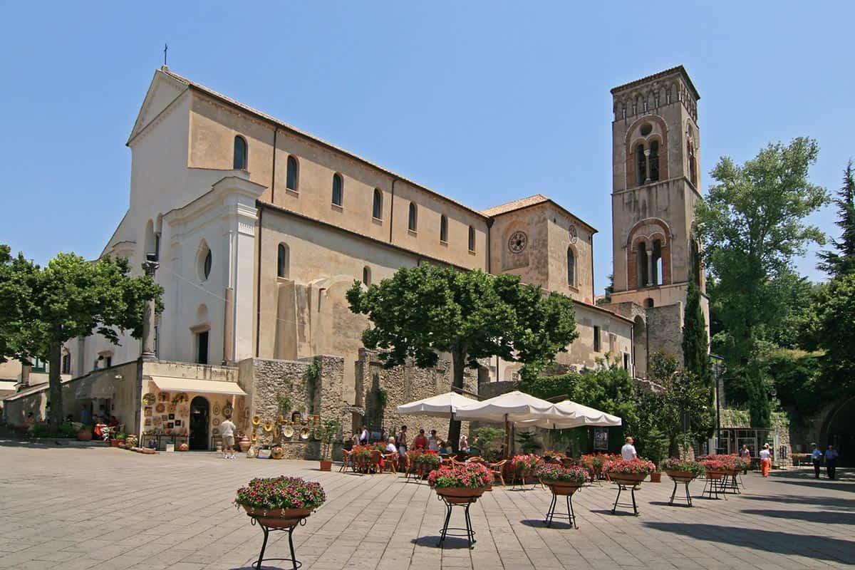 Cattedrale di Ravello