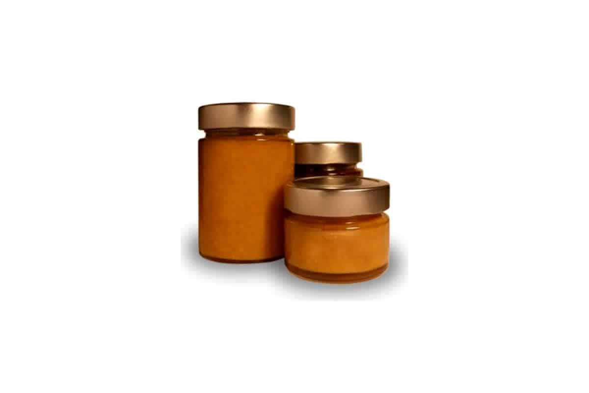 Le marmellate prodotte da La Morella