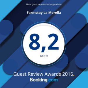Guest Review Awards de La Morella