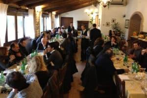 Pasquetta 2017 alla Masseria La Morella