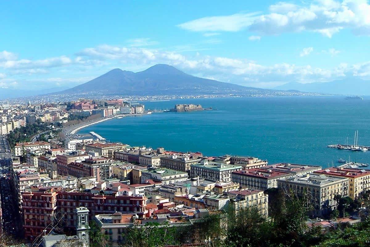 Agriturismo Campania vicino Napoli