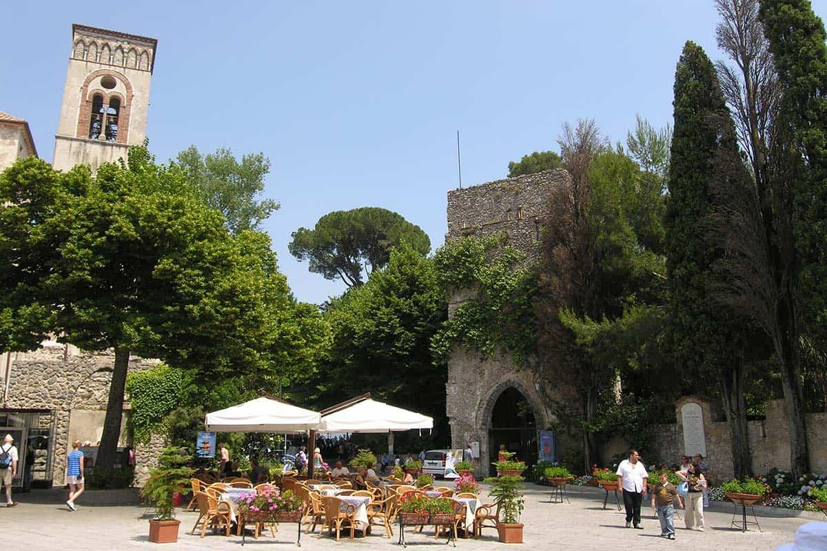 Centro di Ravello